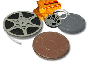 All About Diy 8mm Film Transfers