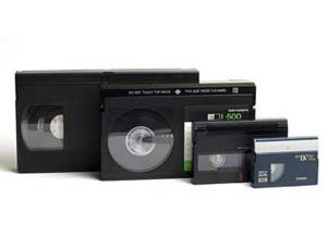video to dvd and digital conversion