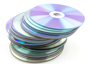 DVD / CD Duplication