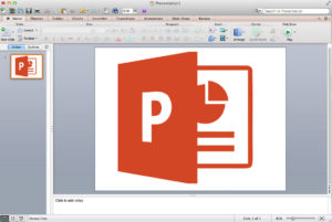 Powerpoint to video, mp4, dvd