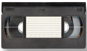 vhs to dvd and digital conversion